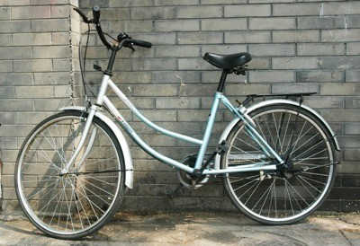 Retro Ladies Bike 400